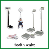 health scales